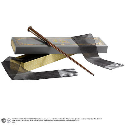 Fantastic Beasts Wand Porpentina Goldstein Prop Replica By Noble Collection