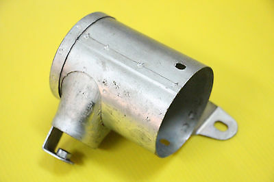 Genuine Yamaha Moped MJ2 Air Cleaner case NOS