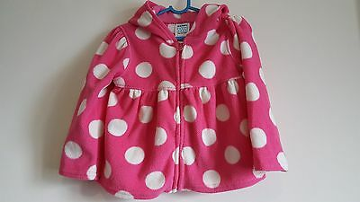Girls pink jacket from Old Navy Age 2-3 Years old