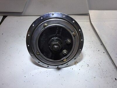 Sturmey Archer Vintage Front Dyno Hub 1946 In Very Good Condition