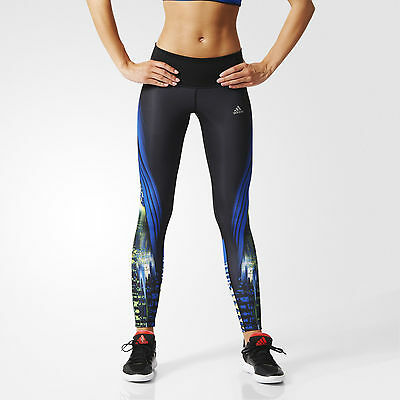 Adidas AIS Fitness & Running Tights Compression and Comfort - Women's