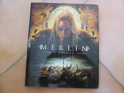 Merlin- Istin 1ere édition