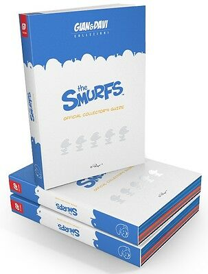 THE SMURFS === Schlumpf Katalog 2013 official collector´s guide der Schlümpfe