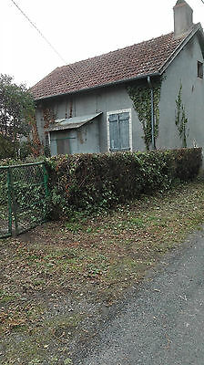 House With Land For Sale -France