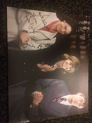 only fools and horses signed