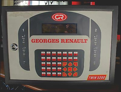 Twin 5200 Georges Renault
