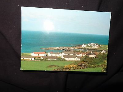 Drummore. Mull of galloway. . Whiteholme Postcard c1980 1-z