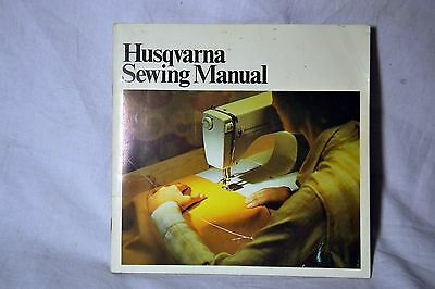 HUSQVARNA sewing machine instruction manual. User guide. 2000 SERIES