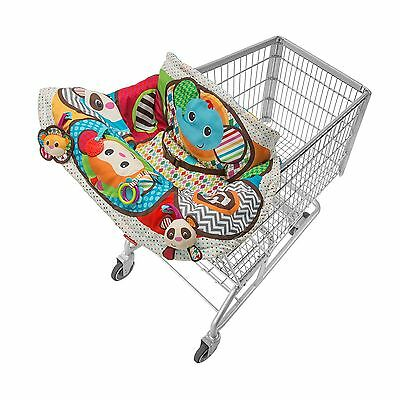 Infantino Play and Away Cart Cover and Play Mat Pack of 1