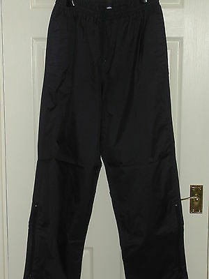 Peter Storm Ladies Waterproof Overtrousers - Size L