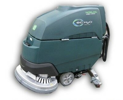 "Nobles SS5 Floor Scrubber 32"" Warranty Reduced Pricing this week only L@@@K!"
