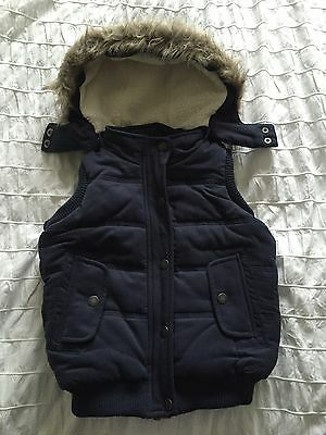 Childs Fat Face Gilet *immaculate*