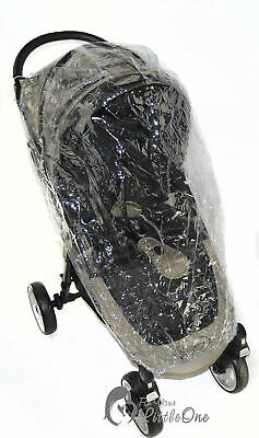 Raincover Compatible with Baby Jogger City Mini Lite GT 4 (142)