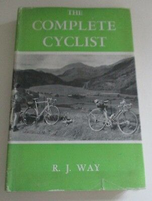 The Complete Cyclist (RJ Way, 1952)