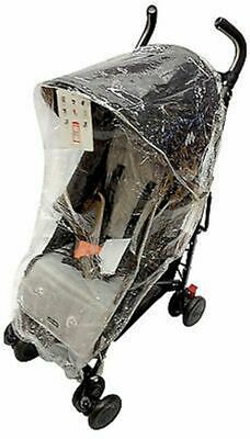 Raincover Compatible with Silvercross Pop Buggy (142)