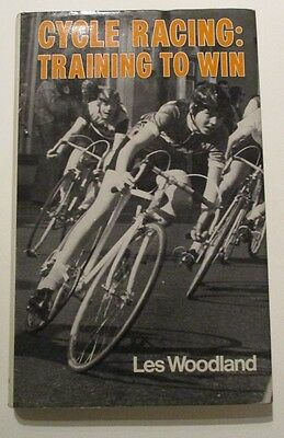 Cycle Racing, Training to Win (Les Woodland, 1975)