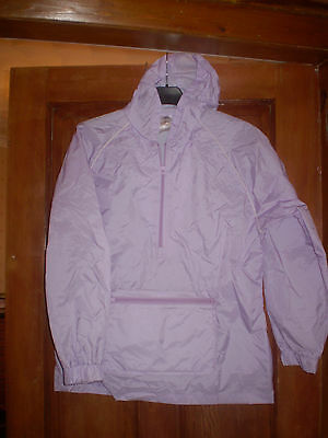 """Back to school lilac kagul Size L 44"""" chest"""