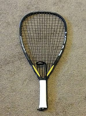 Racquetball Racquet: Head Intelligence 165, In Excellent Excellent Condition....