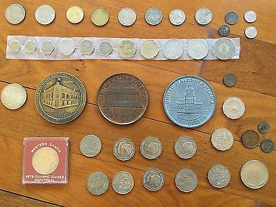 World Coins Coin collection for sale mixed region