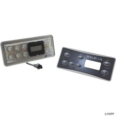 Topside, Hydro-Quip-BWG ML551, LCD, w/7ft Cord