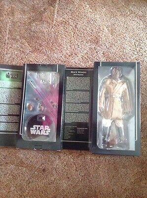 sideshow collectables Mace Windu