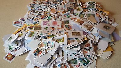 Australian Stamps on Paper 2 kg
