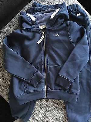 Girls Blue Next Tracksuit (8 Years)