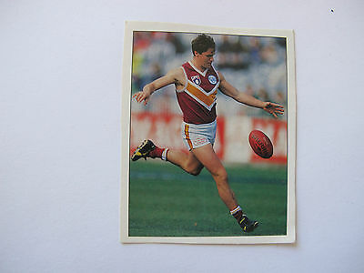 Football 94 sample sticker - No. 28 Adrian Fletcher (I think)