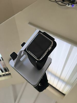 Iwatch 42mm Stainless Steel