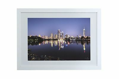 Photo Print,Lighting up Paradise Limited Edition, A2 Framed,Signed & Certificate