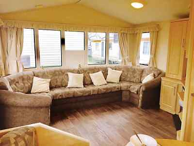 Static Caravan For Sale,  2017 Site Fees Inc. Great Yarmouth