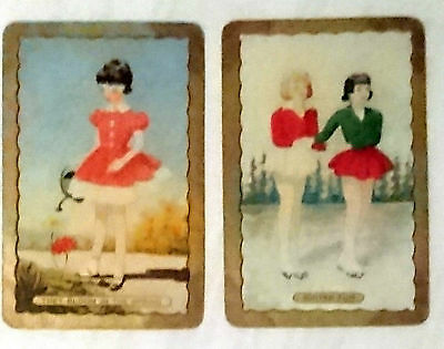 pair swap playing cards Coles #6
