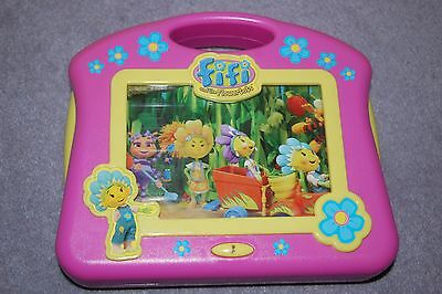 Fifi And The Flowertots Musical Television
