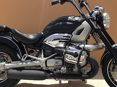 bmw r1200c classic cruiser chopper perfect