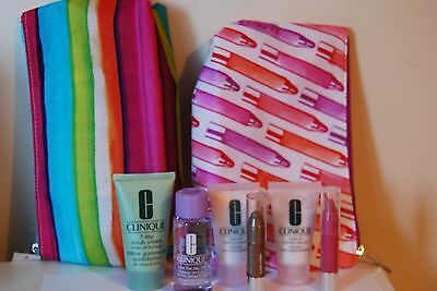 Clinique Mixed Travel sizes