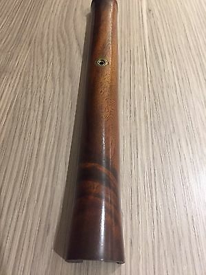 Vintage Rifle Forend