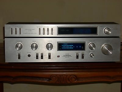 Amplificatore Pioneer Sa-710 + Timer Dt-500