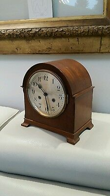 1920s Over Mantle Clock