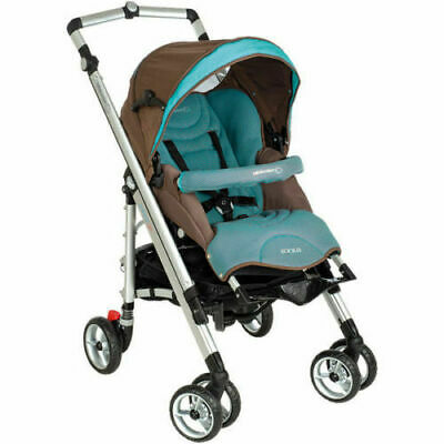 Raincover Compatible with Bebe Confort Loola Pushchair