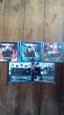 Job Lot Dr Doctor Who & Torchwood Audio CD