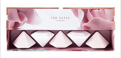 Ted Baker Pampered Petals Bath Fizzers - Gift Boxed