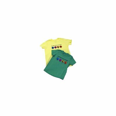 Fender Select A Player Youth T-Shirt, limitiert, grün, XXS