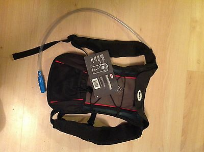 1.5L Hydration Water Pack Bag Rucksack Backpack With Tube Brand New