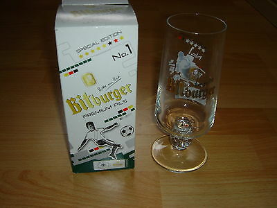 Bierglas Bitburger Spec.Edition Nr.1