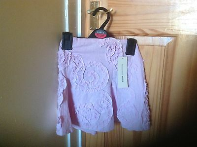 John Rocha girls skirt new with tags age 5