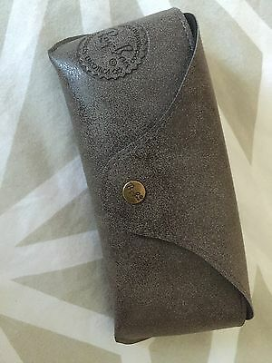 Ray Ban Case Rare SPECIAL EDITION RUGGED CASE