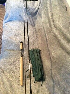 Shakespeare Royalty Salmon Fly Spin 1731-390 Fishing Rod