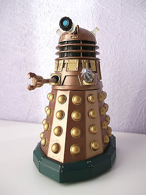 Dr Who assualt Dalek flame thrower classic vintage