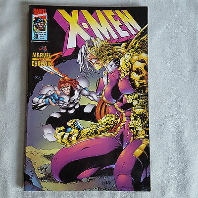 X-MEN Heft 30 Marvel Comics