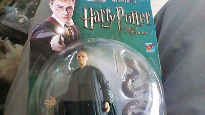 Harry Potter Lord Voldermort Action Figure